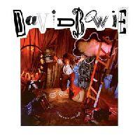 Bowie, David - Never Let Me Down (CD)