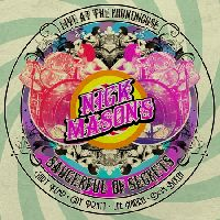 Nick Mason's Saucerful Of Secrets - Live At The Roundhouse (2CD+DVD)