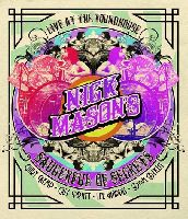 Nick Mason's Saucerful Of Secrets - Live At The Roundhouse (Blu-ray)