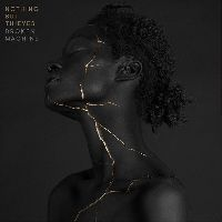 Nothing But Thieves - Broken Machine (CD, Deluxe)