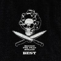 Нож для фрау Мюллер – «Best»