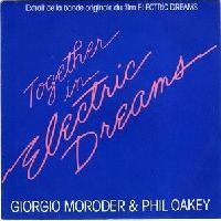 Moroder, Giorgio - Together In Electric Dreams