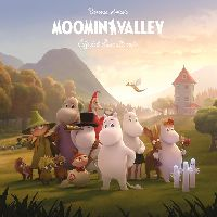 OST - MOOMINVALLEY (CD)