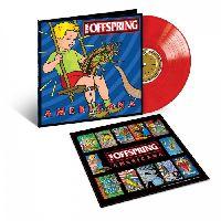 Offspring, The - Americana (Red Vinyl)