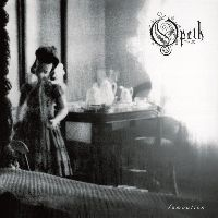 OPETH - Damnation (Clear Vinyl)