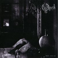 OPETH - Deliverance (Translucent Marbled White Vinyl)