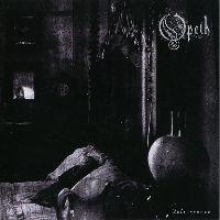 OPETH - Deliverance (Translucent Marbled White Vinyl)
