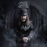 Osbourne, Ozzy - Ordinary Man (CD, Deluxe Edition)