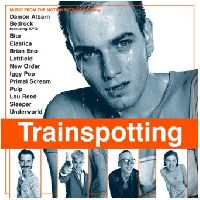 OST - Trainspotting (CD)