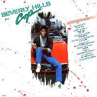 OST - Beverly Hills Cop