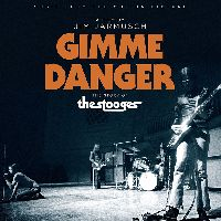 OST - Gimme Danger - The Story of The Stooges (CD)