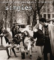 OST - Singles (CD, Deluxe Edition)