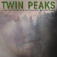 OST - Twin Peaks (Limited Event Series Original Soundtrack): Score (CD)