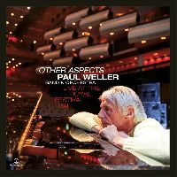 Weller, Paul Other Aspects, - Live At The Royal Festival Hall (CD)
