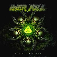 OVERKILL - The Wings Of War (CD)