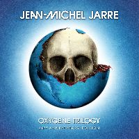 JARRE, JEAN-MICHEL - Oxygene Trilogy (CD)