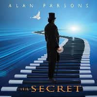 PARSONS, ALAN - The Secret (CD+DVD)