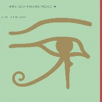 ALAN PARSONS PROJECT, THE - EYE IN THE SKY (CD)