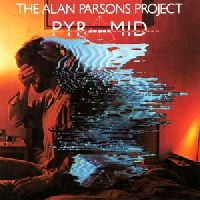 ALAN PARSONS PROJECT, THE  - PYRAMID (CD)