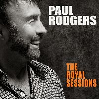Rodgers, Paul - The Royal Sessions (CD)
