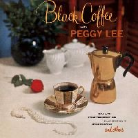 Peggy Lee - Black Coffee (Acoustic Sounds Series)