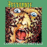 Pestilence - Consuming Impulse (1st Press)