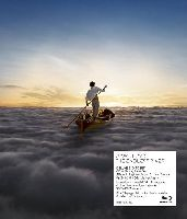 Pink Floyd - The Endless River (CD+BR)