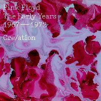 Pink Floyd - The Early Years 1967 - 1972 Cre/ation (CD)