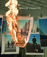 PINK FLOYD - WISH YOU WERE HERE (DIGIBOOK)