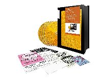 Pink Floyd - DRAMATIS/ATION (2CD+DVD+Blu-Ray)
