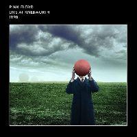 PINK FLOYD - Live At Knebworth 1990 (CD)