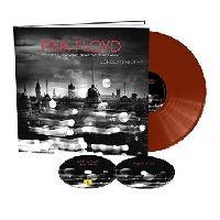 PINK FLOYD - LONDON 1966-1967 (Boxset LP+DVD+CD)