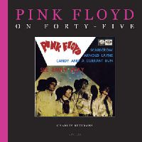 PINK FLOYD - Pink Floyd On Forty-Five + 7 (Limited)