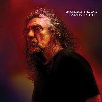 Plant, Robert - Carry Fire (CD)