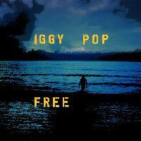 Pop, Iggy - Free (CD)