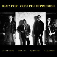 Pop, Iggy - Post Pop Depression (CD)