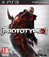 Prototype 2: Radnet Edition. Русская версия (PS3)