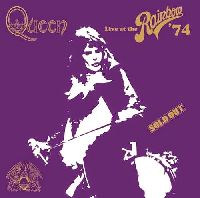 Queen - Live At The Rainbow '74 (CD, Super Deluxe Edition)