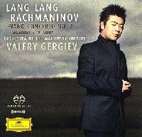 Gergiev, Valery - Rachmaninov: Piano Concerto No.2; Rhapsody on a Th (SACD)