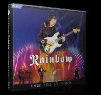 Rainbow - Memories In Rock: Live In Germany (Blu-Ray+DVD+2CD)