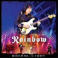 Rainbow - Memories In Rock: Live In Germany (CD)