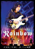 Rainbow - Memories In Rock: Live In Germany (DVD)