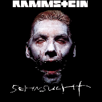 Rammstein - Sehnsucht (CD)