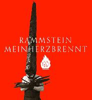 Rammstein - Mein Herz Brennt (Ldt. Edt.)