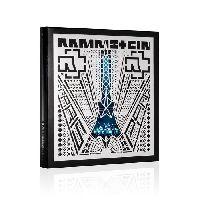 RAMMSTEIN - Rammstein: Paris (CD)