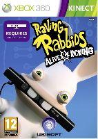 Raving Rabbids Alive & Kicking (для Kinect) (Xbox 360)