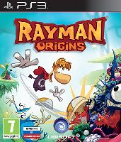 Rayman Origins (Essentials) (PS3)
