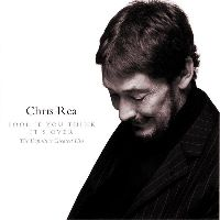 REA, CHRIS - Fool If You Think It's Over (The Definitive Greatest Hits)