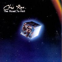 Rea, Chris - The Road to Hell (2CD)