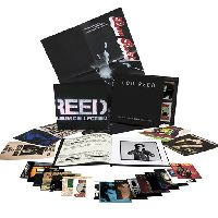 Reed, Lou - The RCA and Arista Albums Collection (CD)